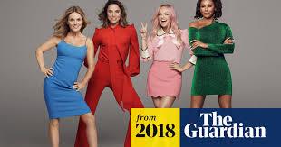 <b>Spice Girls</b> announce reunion tour – without Victoria Beckham ...