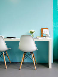home office colors wall color turquoise blue arbeitszimme home office wall colors combine best office wall colors