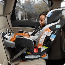 Graco Extend2Fit® <b>3</b>-in-<b>1 Car</b> Seat | Graco Baby