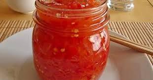 Тайский остро <b>сладкий соус Чили</b> - пошаговый рецепт с фото ...