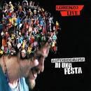 Lorenzo Live - Autobiografia di una Festa