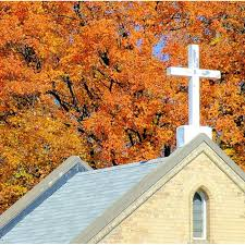 Autumn Years Ministry (FCC-C) Podcast