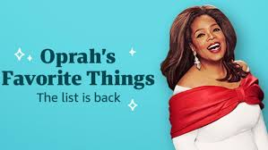 Oprah's Favorite Things <b>2019</b> have arrived on Amazon - CNN