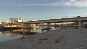 New Pueyrredón Bridge