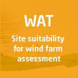 <b>WAsP</b>: Wind energy industry-standard software