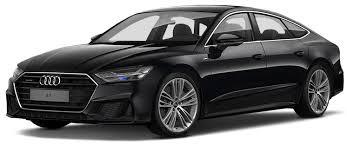 Audi A7 55 TFSI quattro S tronic 2019 - комплектация и фото ...