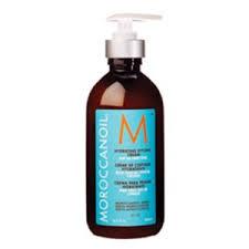Увлажняющий <b>крем для укладки</b> волос <b>Moroccanoil</b> Hydrating ...
