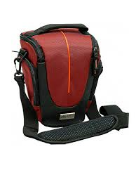 Профессиональная <b>сумка для фотокамеры</b> Dicom UM 2993, wine ...