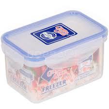 <b>Контейнер пищевой пластмассовый Good&Good</b> FR 1-2 , 0.47 л в ...