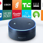 Amazon Teases Mystery Fire TV Cube, Announces Echo Dot for Kids
