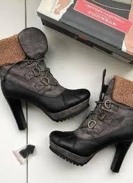<b>Ботинки Jeffrey</b> Campbell, каталог, женские 2020 - купить ...