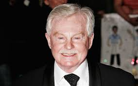"""Derek Jacobi's New York City: My Kind of Town. Derek Jacobi on his love for New York City, an """"endlessly fascinating"""" city which has become like a second ... - Derek-Jacobi_2527903b"""