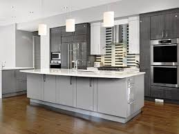 grey cabinets kitchen pictures bathroom pendant lighting ideas gray stained wall
