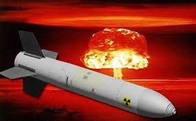 Image result for تخصیص یک تریلیون دلار برای  زرادخانه هستهای آمریکا