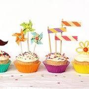 Украшения для десертов | Elle-Craft — творчество со вкусом!