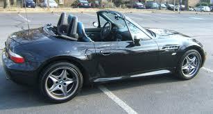 yse car of the week 2001 bmw m roadster bmw z3 luxury roadsters