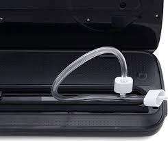 <b>Вакуумный упаковщик Kitfort KT-1502-2</b> чepный купить в интернет ...