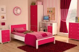 girls bedroom furniture ideas white wooden