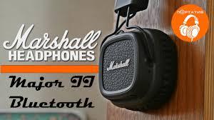 <b>Marshall Major</b> II Bluetooth | Обзор первых Bluetooth <b>наушников</b> от ...
