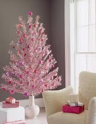 30 Gorgeous Aluminum Christmas Tree Decoration Ideas ...