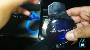 <b>Police The Sinner</b> Mens Fragrance (Review) - YouTube