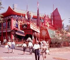 Image result for 1964 world's fair disney