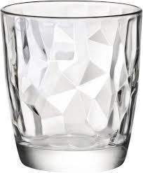 ᐉ <b>Стакан Diamond</b> 300 мл 350200M02321990 Bormioli Rocco ...