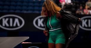 Australian Open fashions unveiled: Sharapova reaches for the sky ...