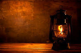 Image result for oil lamp