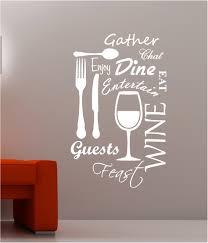 image wall decorations kitchen: kitchen wall art  wine quotes kitchen wall art kitchen wall art