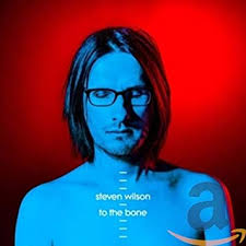 <b>Steven Wilson - To</b> The Bone - Amazon.com Music