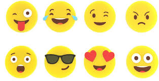 "Аксессуары Balvi Gifts, Glass Marker ""<b>Emoji</b>"", 8 pcs — купить ..."