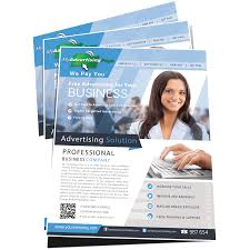 map marketing pack v a4 mmp promo flyer business 2