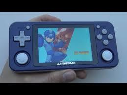 <b>RG351P</b> from <b>Anbernic</b> .. new Era of Handhelds are HERE ...