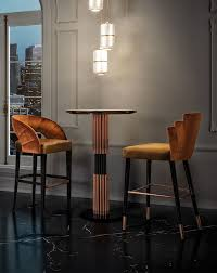 Cosmos <b>Bar Table</b> - OPR | THE LUXURY HOUSE here for you