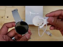 <b>Smart Life</b> Smartwatch Unboxing & Review - YouTube