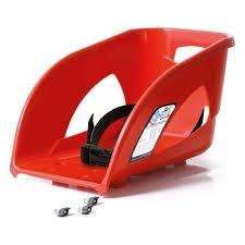 <b>Спинка для санок Prosperplast</b> SEAT 1 red (красный) — купить в ...