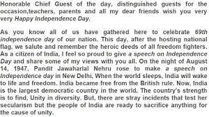 thindependencedayspeechinhindienglishthaugjpg th independence day speech in hindienglish th aug
