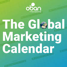 The Global Marketing Calendar