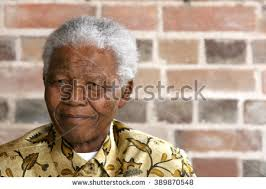 Nelson Mandela Stock Images, Royalty-Free Images & Vectors ...
