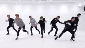 BTS '<b>Blood Sweat</b> & <b>Tears</b>' mirrored Dance Practice - YouTube