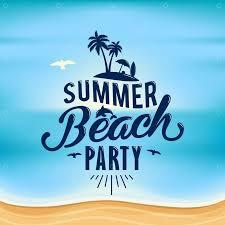 <b>Summer beach</b> wallpaper Graphic Vector - Stock by Pixlr