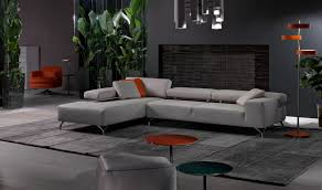 living room leather sofa furniture modern appealing furniture miami modern design with light grey sectional whit