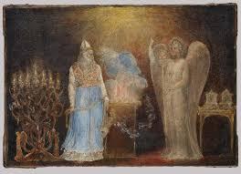 william blake essay heilbrunn timeline of art the angel gabriel appearing to zacharias