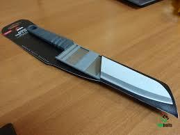 Купить <b>нож</b> сантоку <b>MSR Alpine Chef's knife</b>. Цена 1700 руб.