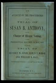 ap english language susan b anthony on women s right susan b anthony on women s right to vote