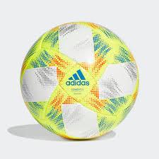 <b>adidas</b> Футбольный <b>мяч Conext</b> 19 Sala 65 - белый | <b>adidas</b> Россия