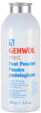 """<b>Gehwol Пудра</b> для ног """"<b>Геволь</b>-<b>мед</b>"""" <b>100 гр</b> — купить в интернет ..."""