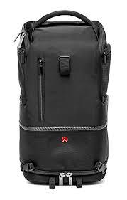 <b>Manfrotto</b> MB MA-BP-TM <b>Advanced Tri Backpack</b>, Medium (Black ...