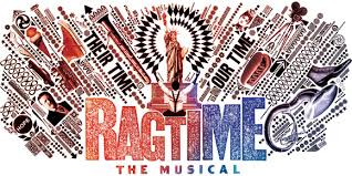 Image result for ragtime musical